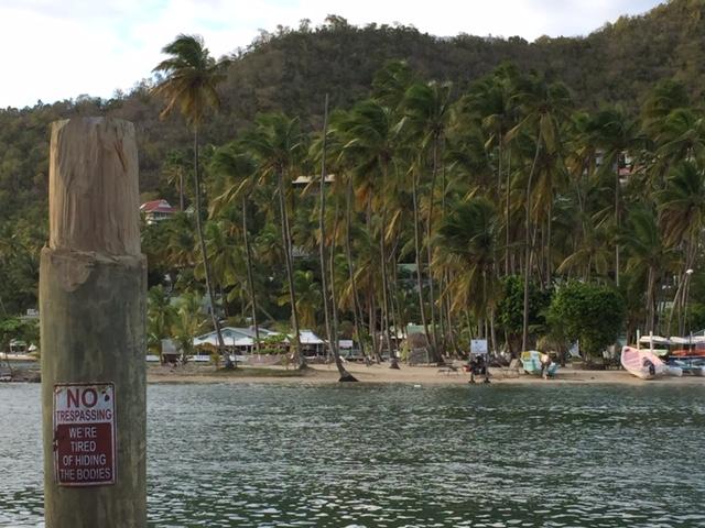 Marigot Bay 1